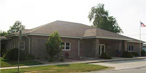 Greenup Public Library