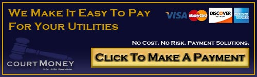 Click here to make utility payments online.