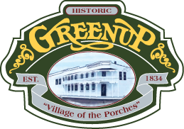 Village of Greenup, IL