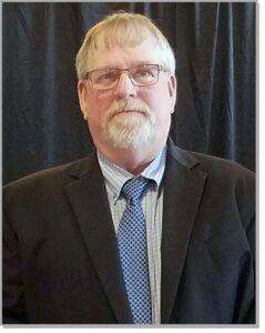 Decorative - Mayor Tom Bauguss